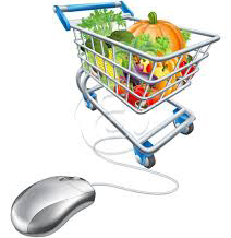 Food shopping service